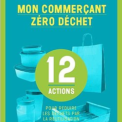 lien vers site web zero waste france